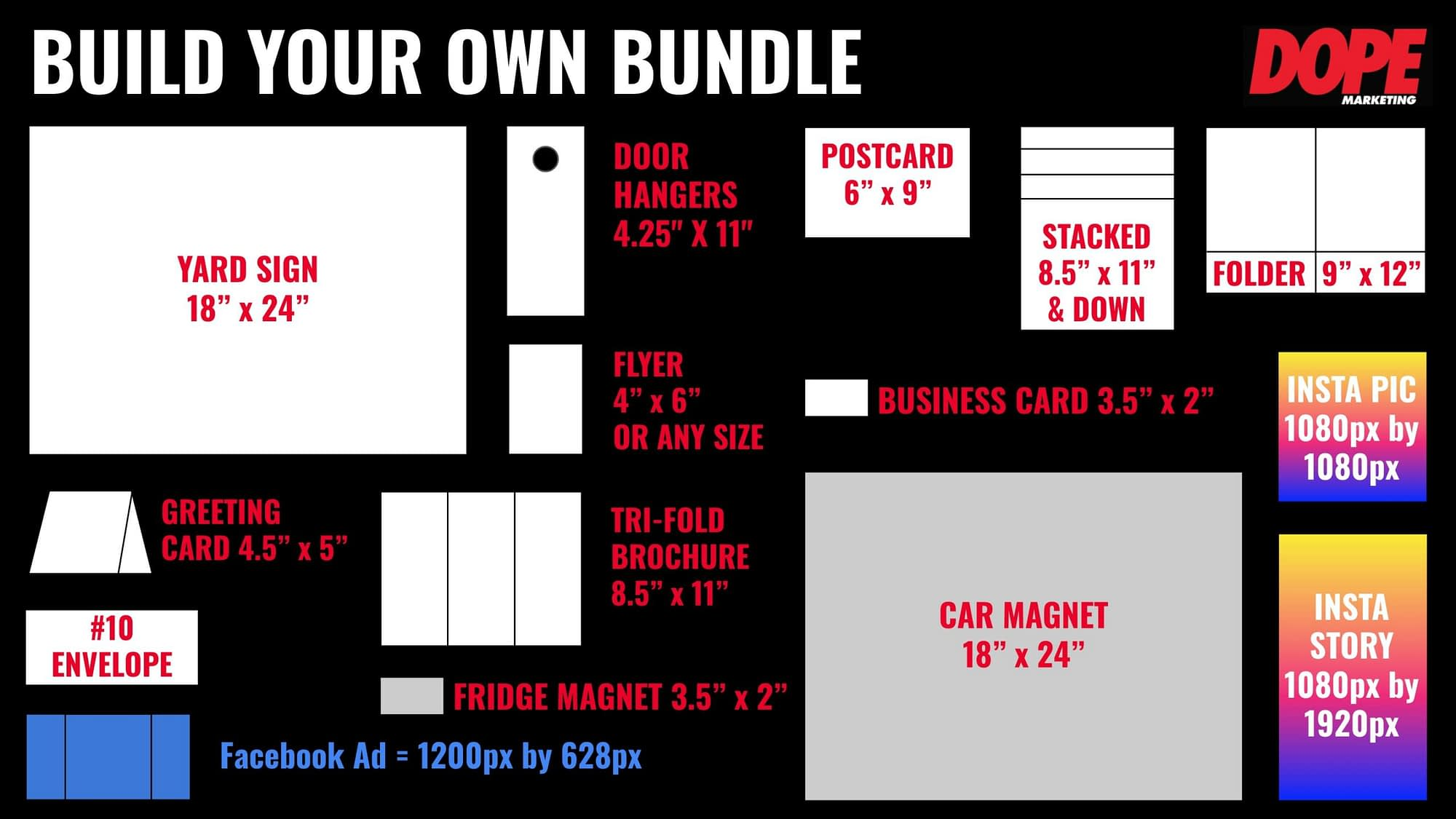 Business Bundle Options