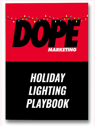 Holiday Lighting Playbook