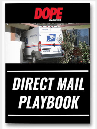 Direct Mail Playbook